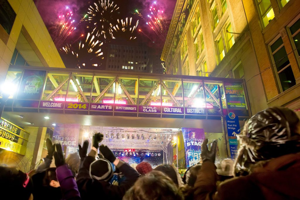 Pittsburgh Holiday Events