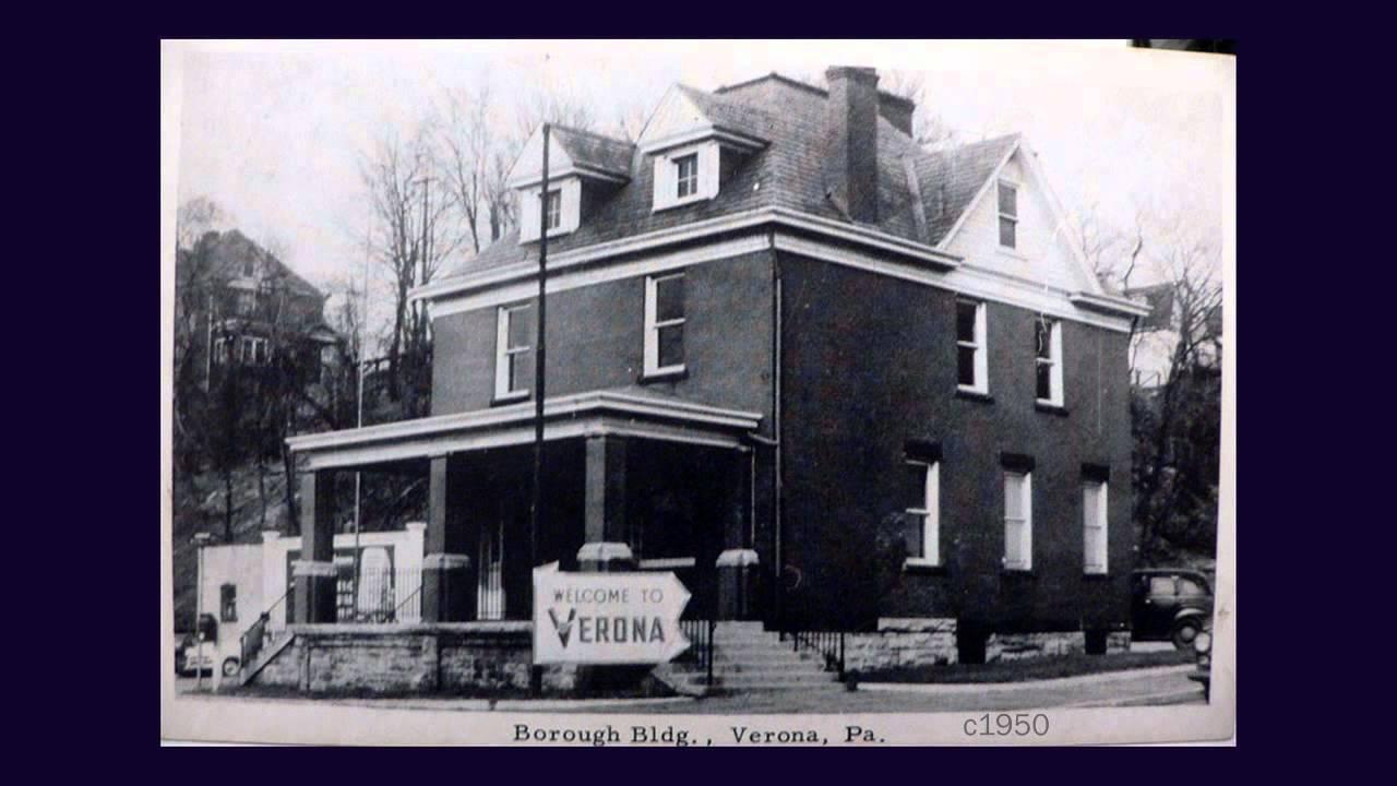 verona foundry pittsburgh - photo#20