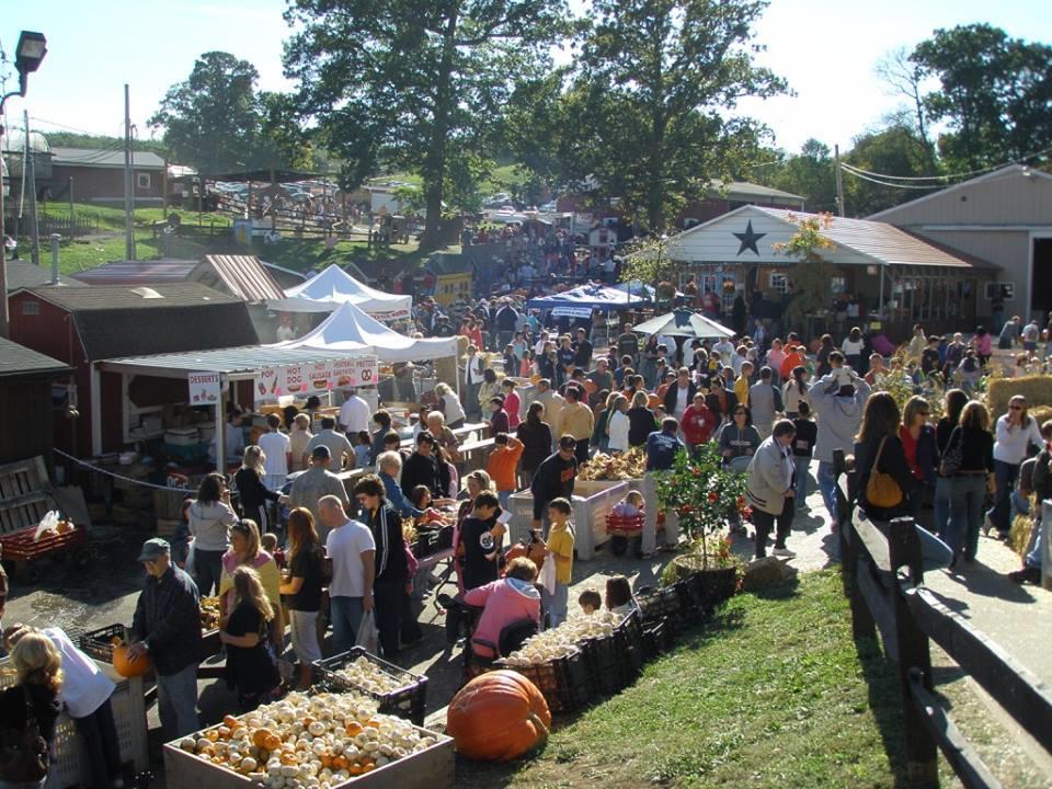Fall Food Festival Pittsburgh