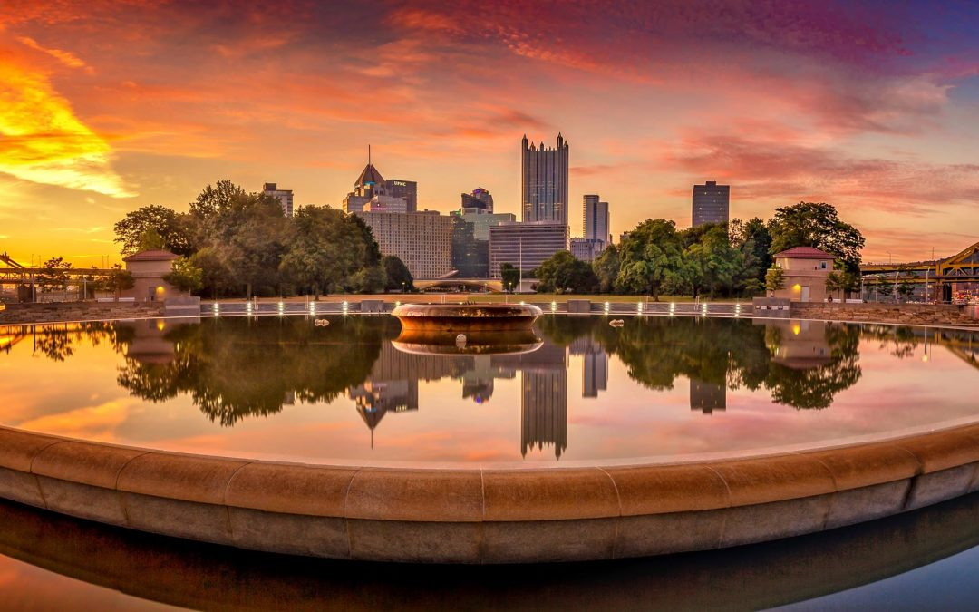 10 Must See Places To Visit In Pittsburgh This Spring Pittsburgh Beautiful