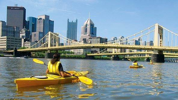 Things to do in pittsburgh this weekend 6 2 through 6 4 for Weekend trips from pittsburgh